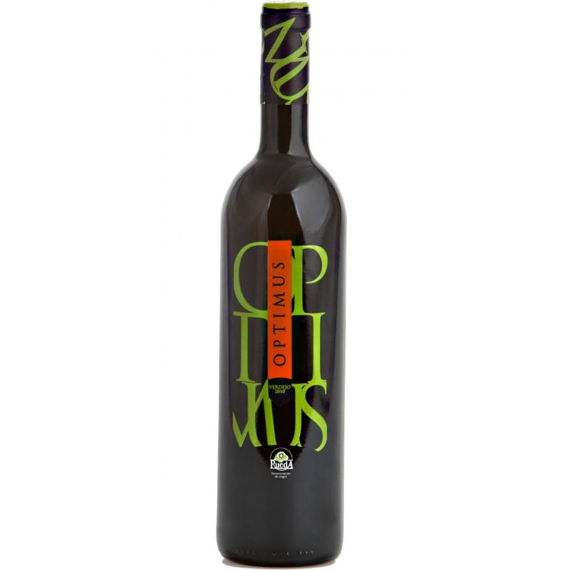 vino Optimus Verdejo 2018
